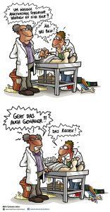Anatomiepruefung