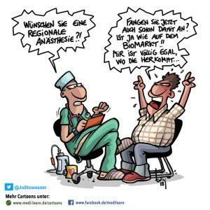 Regionale-Anästhesie
