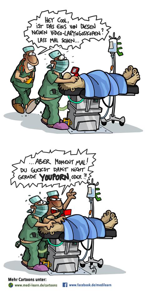 Videolaryngoskop