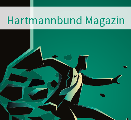 HB-Magazin & Newsletter