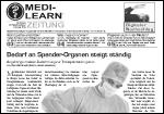 Digitaler Nachschlag zur MLZ Ausgabe 03/2010
