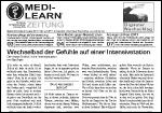 Digitaler Nachschlag zur MLZ Ausgabe 03/2011