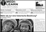 Digitaler Nachschlag zur MLZ Ausgabe 05/2009